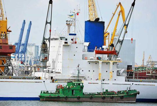 Industria navale Priano Marchelli