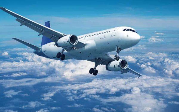 Trasporto aereo Priano Marchelli