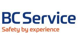 Bc service logo